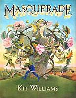 5. Masquerade-book